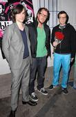 Patrick Wilson,scott Shriner, Rivers Cuomo Of...