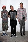 Blink 182 and Travis Barker