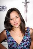 Zelda Williams and Egyptian Theater