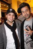 Richie Akiva and DJ Jus Ske