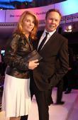 Peter Krause and wife Ingrid