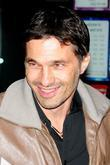 Olivier Martinez at the UK film premiere of...