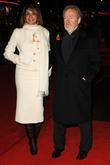 Ridley Scott and guest at the UK film...