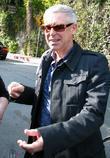U2 and Adam Clayton