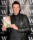 Double Olympic Gold Medal-winning Cyclist Bradley Wiggins
