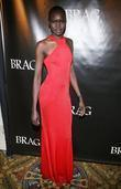 Alek Wek The BRAG 38th Annual Scholarship and...