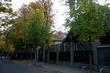 Raised fence and Angelina Jolie