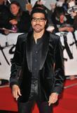 Lionel Ritchie, Brit Awards