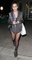 Alice Dellal  Brit Awards 2009 Universal Aftershow...