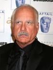 Richard Dreyfuss 17th Annual BAFTA/LA Britannia Awards held...