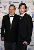Stephen Frears and Guest 17th Annual BAFTA/LA Britannia...