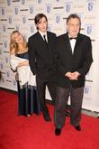 Stephen Frears and guests 17th Annual BAFTA/LA Britannia...