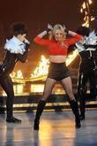 Britney Spears, ABC