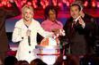 Britney Spears, Jan Perry and Mayor Antonio Villaraigosa