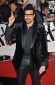 Lionel Richie, Brit Awards