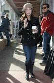Brittany Snow, Sundance Film Festival