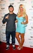 Brooke Hogan, Nick Hogan, Caesars Palace, Pure Nightclub