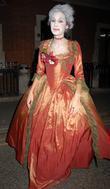 Alexa Chung at Browns Focus Halloween Party at...