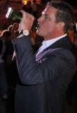 Hall Of Fame Quaterback Dan Marino Enjoys Som Jagermeister
