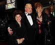 Imelda Staunton and Derek Jacobi
