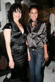 Carla Gugino and Emmanuelle Chriqui