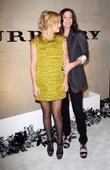 Kate Hudson and Mario Testino