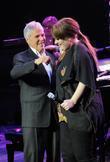 Burt Bacharach and Adele Adkins
