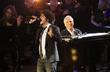 Burt Bacharach and Jamie Cullum