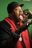 Busta Rhymes and Rick Ross