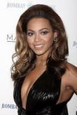 Пушистые подмышки Beyonce.