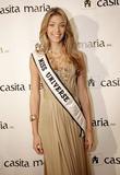 Miss Universe 2008 Dayana Mendoza