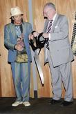 Carlos Santana and Las Vegas
