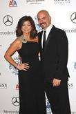 Valerie Bertinelli and Husband