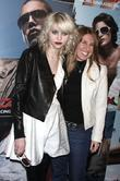 Taylor Momsen and Candace Keough