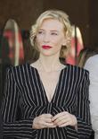 Cate Blanchett, Star On The Hollywood Walk Of Fame, Walk Of Fame