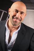 Carlo Rota from the TV Series '24'