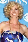 Jenna Elfman and Cbs