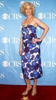 Jenna Elfman and CBS