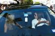 Sheryl Crow and Eva Longoria
