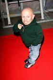 Verne Troyer and Big Brother
