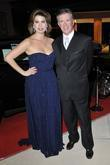 Alan Thicke and wife Tanya  The 19th...