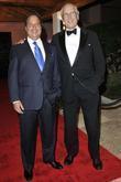 Jon Lovitz and Chevy Chase