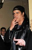 Slash Music Industry Trusts' Awards 2008 - afterparty...