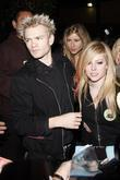 Avril Lavigne and Husband Deryck Whibley