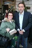 Nicolas Cage and Manhattan Hotel