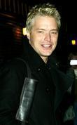 Chris Botti, David Letterman