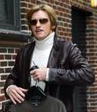 Denis Leary, David Letterman