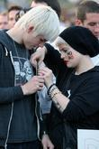 Kelly Osbourne and The Streets
