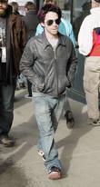 Seth Green, Sundance Film Festival
