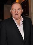 George Hook seen outside Westbury Hotel  Dublin,...